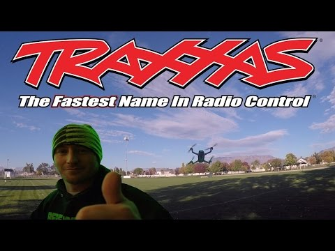 TRAXXAS RC - Aton Drone Sport Flying