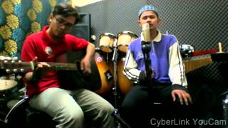 Aku Cinta Allah Cover by Idris Shamsuddin and Roslan Zawawi