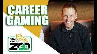 CAREER GAMING - Twisted Towers with a Clinical Research Coordinator