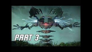 Destiny 2 Curse of Osiris Walkthrough Part 3 - Panoptes (Expansion I DLC PS4 Pro 4K)