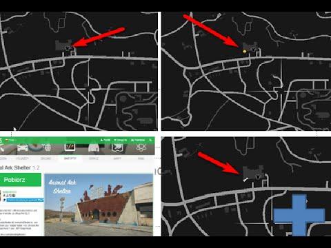 fix solve problem GTA V Animal Ark Shelter mod open ...