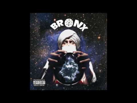 The Bronx - II (FULL ALBUM 2006)