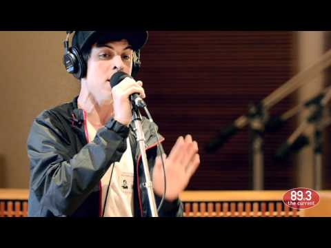Grieves - On The Rocks (Live on The Current)