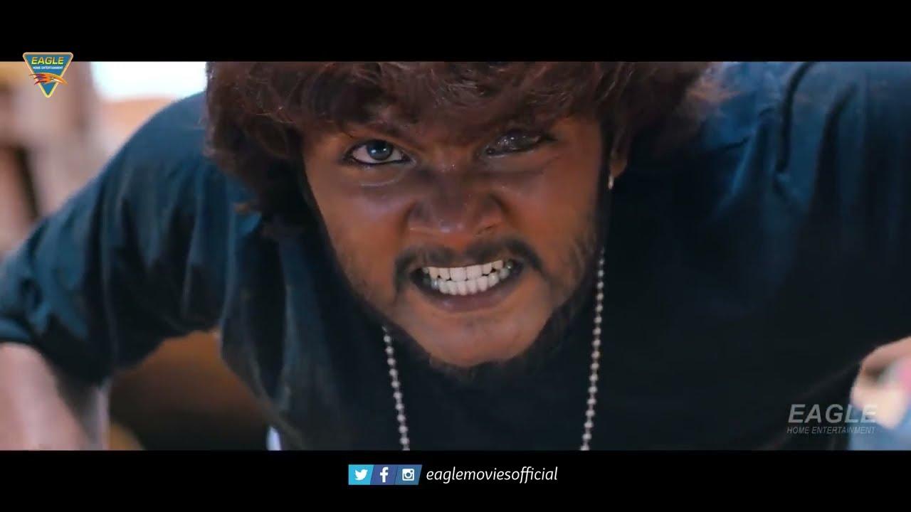 Latest Super Hit South Indin Hindi Dubbed Movie | Karate Kaushik, Agni Pawar, Nassar | Eagle Movies