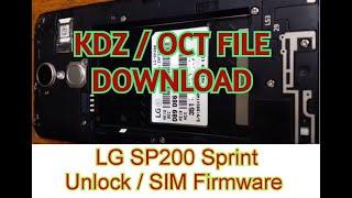 Unlock Lg Sp320 Boost Mobile