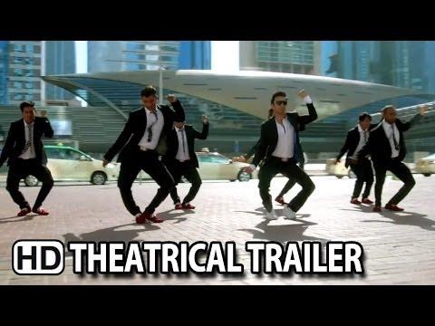 O Teri Theatrical Trailer (2014) HD