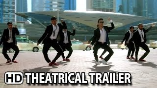 O Teri Theatrical Trailer (2014) HD