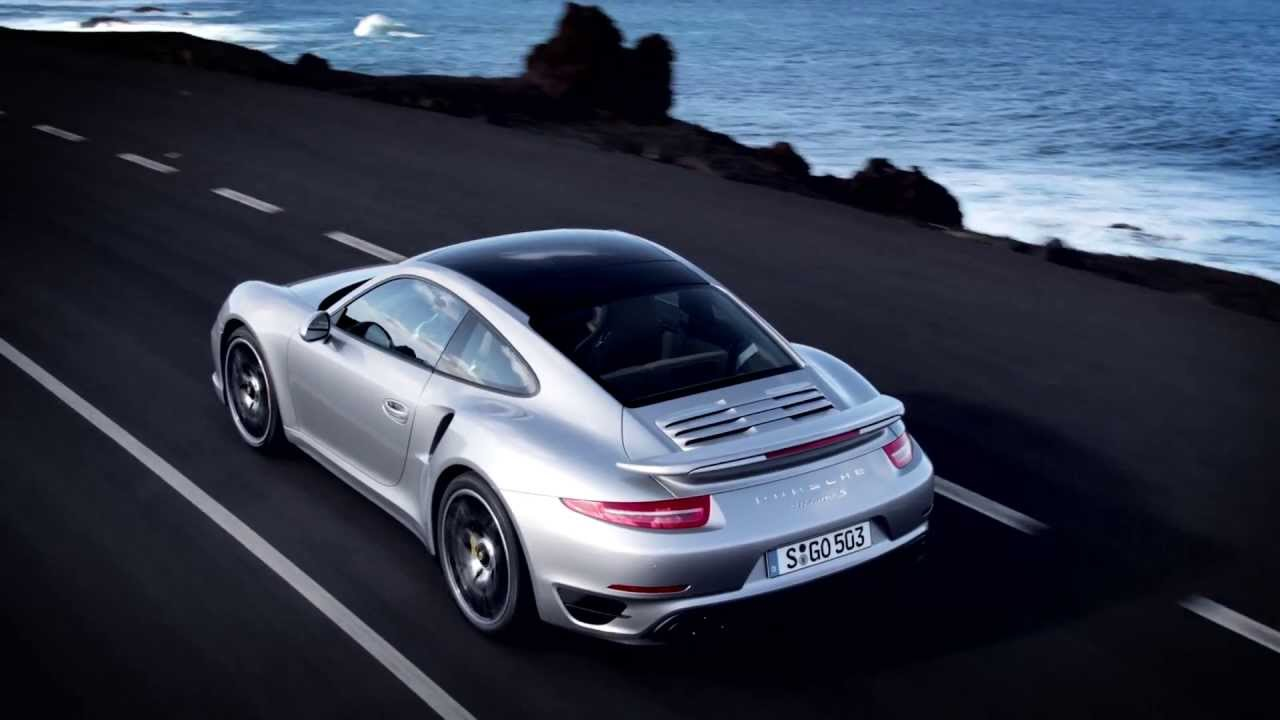 2013 porsche 911 turbo s youtube