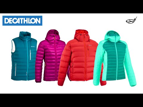 meet 5dcfe bf102 Come lavare il tuo piumino X-Light Quechua | Decathlon ...