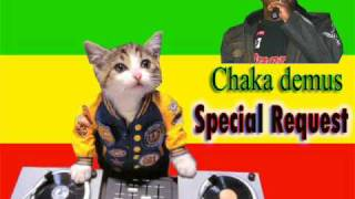 Chaka Demus - Special request