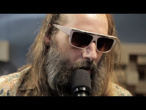 """Sebastien Tellier's Red Bull Session : """"Ma Calypso"""" - """"L'amour et la violence"""""""