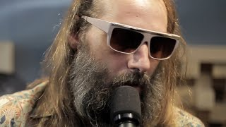 "Sébastien Tellier's Red Bull Session: ""Ma Calypso"" and ""L'amour et la violence"""