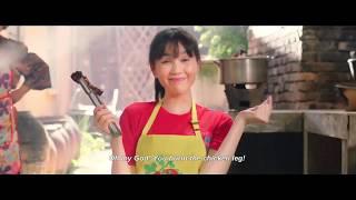 Trailer phim Vu quy đại náo: Ngọc Trinh đóng phim sau 3 năm | Phim Tết chiếu rạp | 321 Action