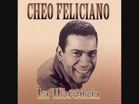 Por si te vuelvo a ver  -- Cheo  Feliciano