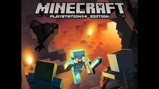 Minecraft: PlayStation®4 Edition - Game Part 2
