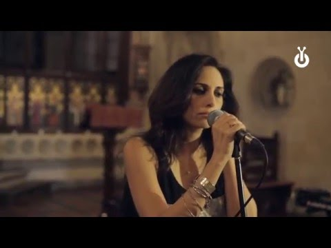 Shouei - Yasmine Hamdan - Istanbul 2015 (Babylon TV Sessions)