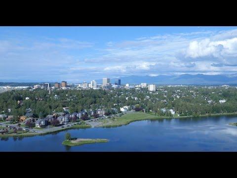 2015 Anchorage Economic Development Corporation