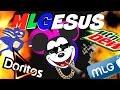 AGAR.IO | Funny Gameplay #7 | THE MLGesus!