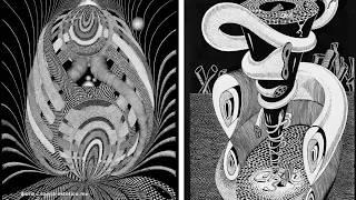 Выставка картин Анатолия Фоменко. Что такое математический импрессионизм