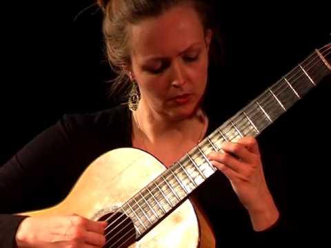 Heike Matthiesen - Prelude No. 1