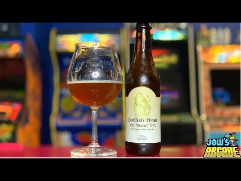 Dogfish Head - 120 Minute IPA (2015) - 18% ABV