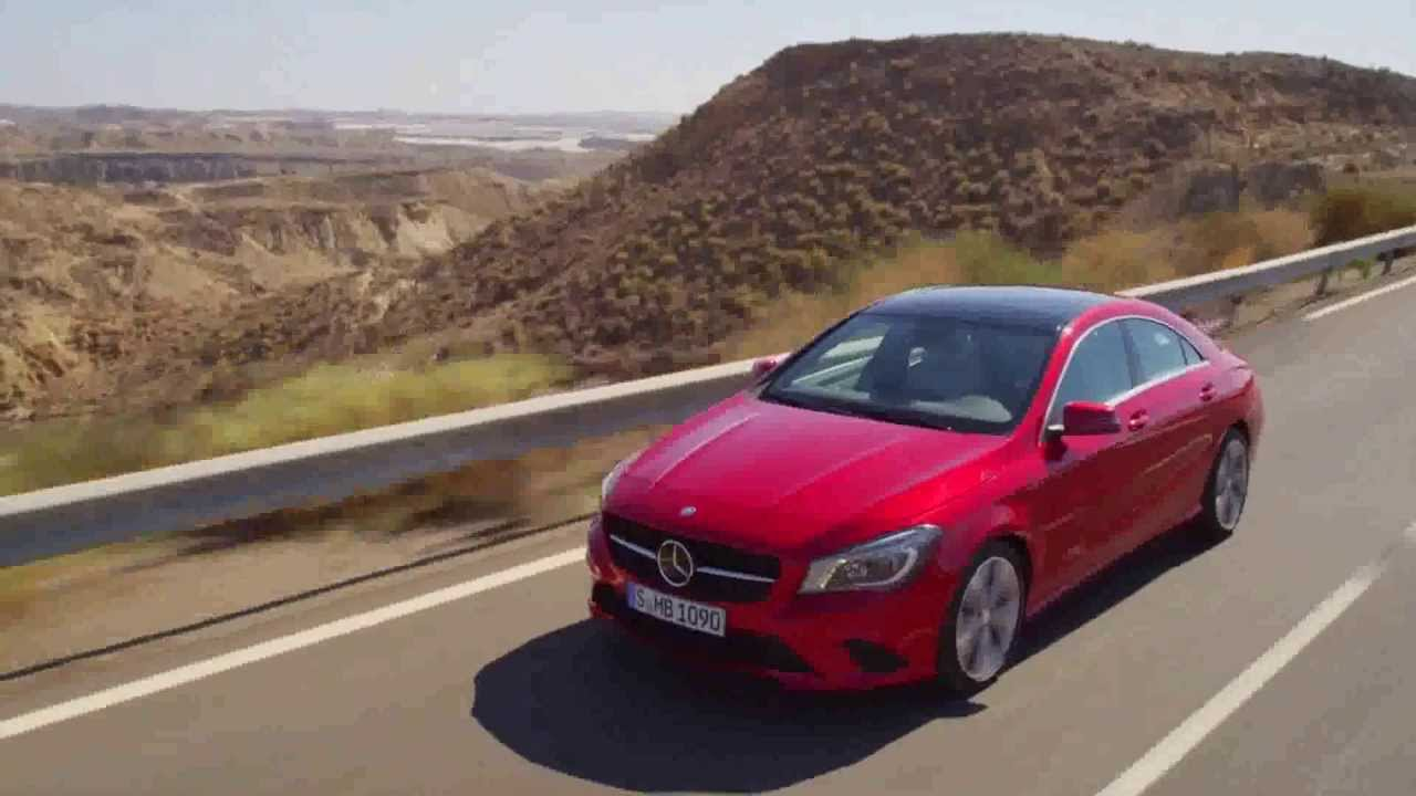 Vision automotriz nuevo mercedes benz cla en mexico youtube for Mercedes benz com mx mexico