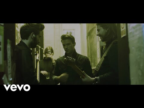 You Me At Six - Swear (Official Video)