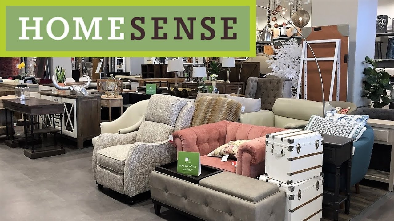 Home Sense Furniture Armchairs Tables