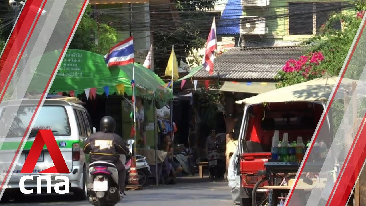 Nearly two million more people living in poverty in Thailand: World Bank report