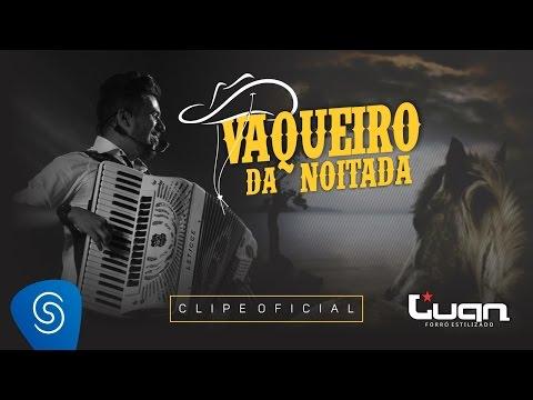 Luan Estilizado  - Vaqueiro da Noitada (Clipe Oficial)