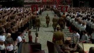 tin drum - meeting ground scene