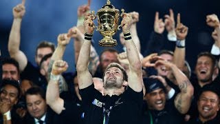 Odds of Winning Rugby World Cup 2019 - 1 Year Out