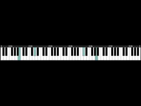 Tokimeki Memorial  - NINTENDO Snes Piano -  Karaoke Box