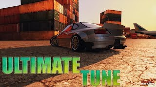 NISSAN S15 ULTIMATE TUNE (CARX DRIFT RACING ONLINE) PC