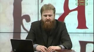 177 - Буква в духе. Интонация чтения Евангелия. Часть 3(См. также православное видео на портале