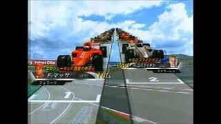 2008年 F1 第5戦 トルコGP スターティンググリッド