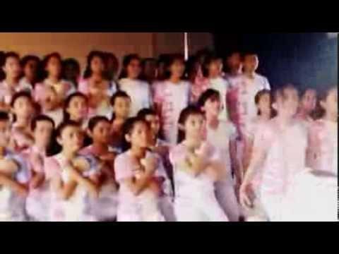 The Mabini Academy SABAYANG BIGKAS (III-Francisco Balagtas)