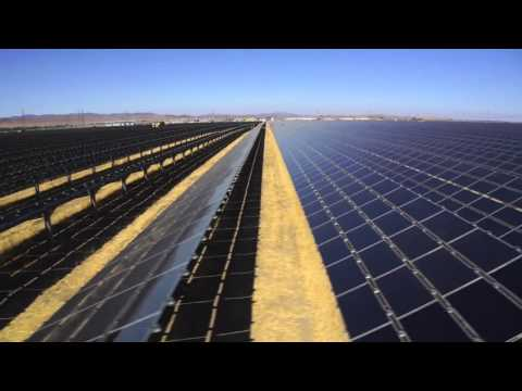 Solar as a Mainstream Energy Source