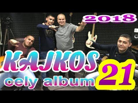 GIPSY KAJKOS 21 CELY ALBUM 2018