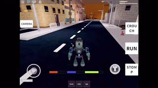 (EPIC WEIRDNESS)-ROBLOX THE STREETS ROMANCE-DEATH RUNNING FASTER MAI 🏃 ♀️
