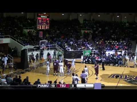 Prairie View A&M vs. Texas Southern Basketball