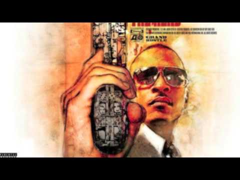 OFFICIAL T.I. - G Season feat. Meek Mill Trouble Man