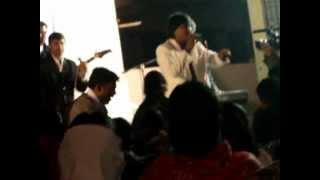 Rakhwala Yeshu Hai ...Christian qawwali By_Ps.Daniel Raj