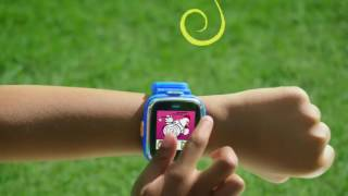 Shopping on Amazon VTech Kidizoom Smartwatch