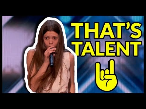 2018 Top 10 Best Auditions on Got Talent World!
