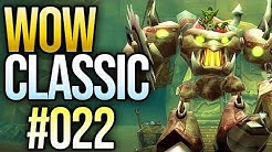 WoW Classic (Beta) #022 - Endlich: Todesminen | World of Warcraft Classic | Let's Play