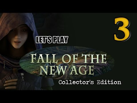 Fall of the New Age CE [03] w/YourGibs - CRAZY DECIPHERING OF CIPHERS