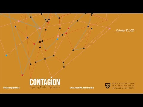 Contagion | 1 of 5 | Infectious Disease || Radcliffe Institute
