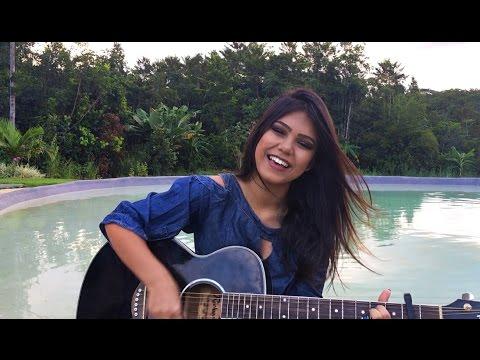 O Melhor Está Por Vir | Naara e Sarah | Cover Luana Lima