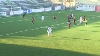 Porta Romana-Aquila Montevarchi 3-3 Eccellenza Girone B